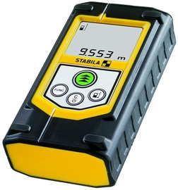 Stabila LD 320 Laser Distance Measurer