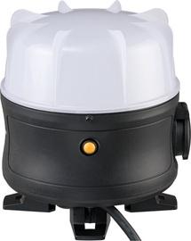 Brennenstuhl Mobile LED Floodlight 360° Black 5m