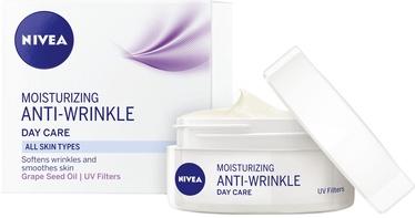 Nivea Anti-Wrinkle + Moisture 35+ Day Cream 50ml
