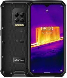 Мобильный телефон UleFone Armor 9E, черный, 8GB/128GB