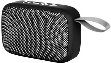 Belaidė kolonėlė Media-Tech Funky MT3156 Bluetooth Speaker Black