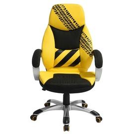 Biuro kėdė Dee Tire, geltona