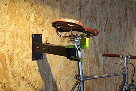 BuzzRack Wall Work Stand