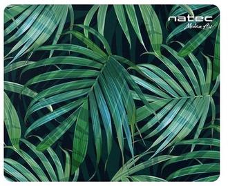 Peles paliktnis Natec Art Palm Tree Photo Mousepad