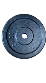 Diskinis svoris grifui YLPS04, 10 kg, 31 mm