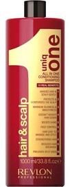 Revlon Uniq One Conditioning Shampoo 1000ml