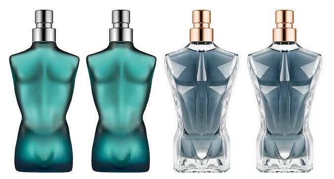 Набор для мужчин Jean Paul Gaultier Le Male Miniatures 4pcs Set 28ml EDT