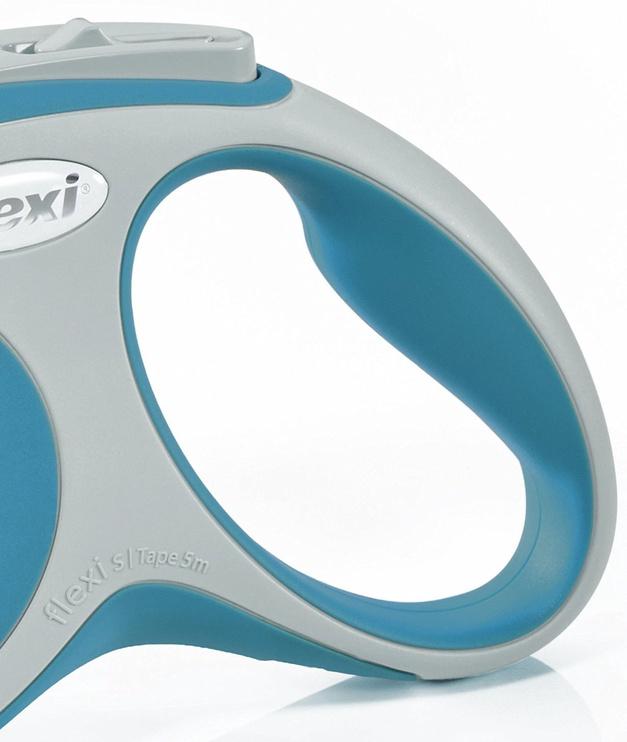 Flexi Vario Tape L 8m Turqouise