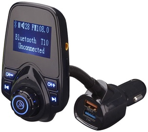 Tracer Transmitter FM Soundcharge T1