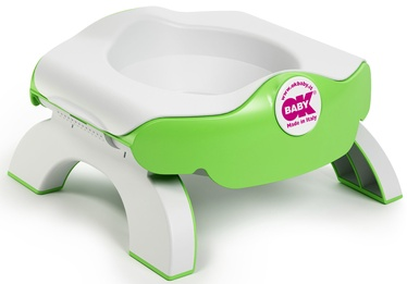 OkBaby Roady 3-In-1 Potty Green