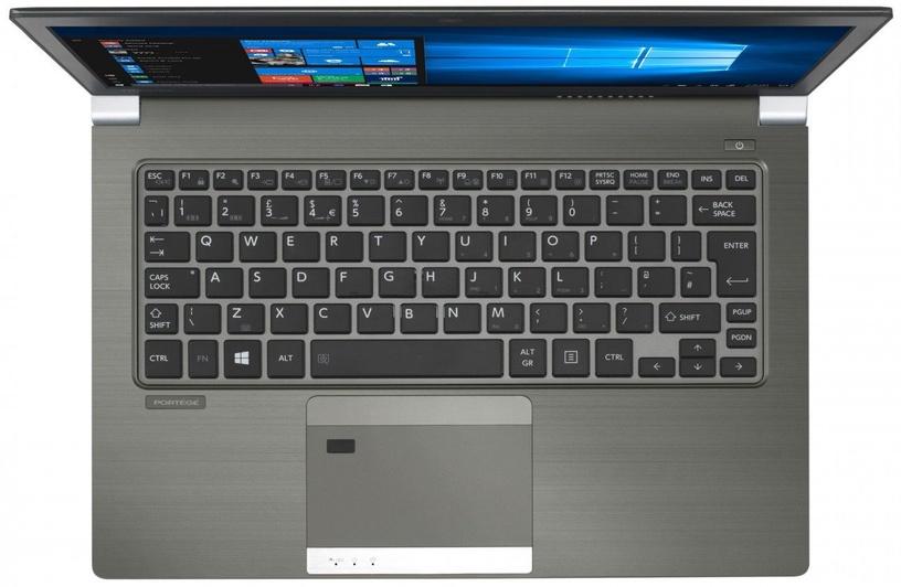 Toshiba Portege Z30-E-12M Silver PT293E-00S01SG3