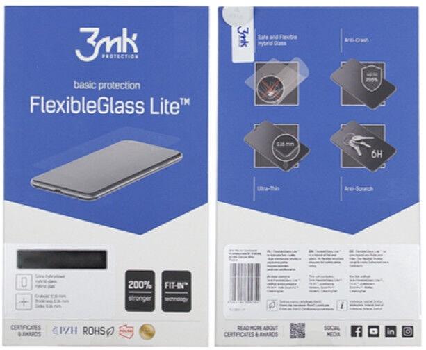 Защитная пленка на экран 3MK Samsung Galaxy A50 FG Lite