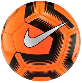 Nike Pitch Training Ball Orange Size 5