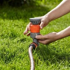 Sprausla Gardena Circular Sprinkler Vario Comfort
