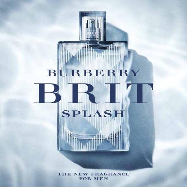 Burberry Brit Splash 150ml Deodorant