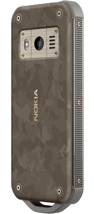 Мобильный телефон Nokia 800 Tough, песочный, 512MB/512MB