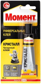 Henkel Makroflex Moment Crystal 30ml