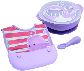 Marcus & Marcus Toddler Self Feeding Set Willo