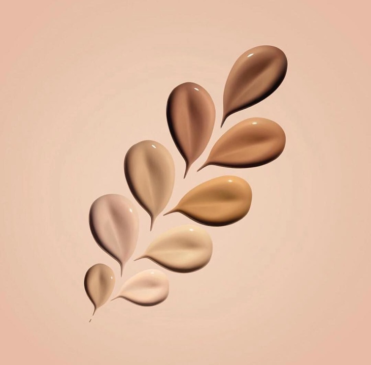 Guerlain L'essentiel Foundation SPF20 30ml 2W