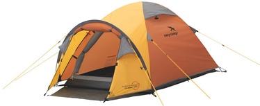 Palapinė Easy Camp Quasar 200 Orange