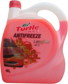 Aušinimo skystis Turtle Wax Longlife Antifreeze, 4 l