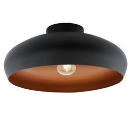 Tvirtinamasis šviestuvas Eglo Mogano 94547, 1 x 60 W, E27
