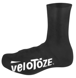 Force Velotoze Road Moccasins Black XL