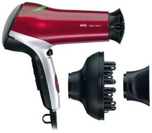 Plaukų džiovintuvas Braun Satin Hair 7 HD 770