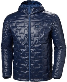 Helly Hansen Lifaloft Hooded Insulator Mens Jacket 65604-597 Navy M