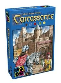 Stalo žaidimas Brain Games, Carcassonne