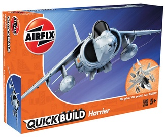 Airfix Quick Build Harrier