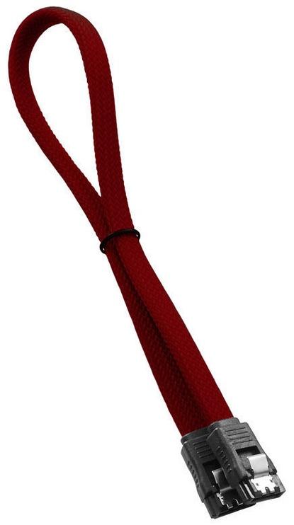 Juhe CableMod ModMesh SATA 3 Cable 60cm Blood Red