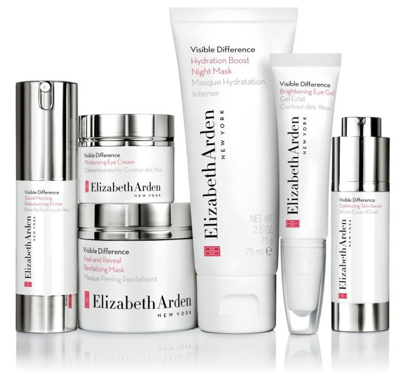 Veido kaukė Elizabeth Arden Visible Difference Peel & Reveal Revitalising Mask, 50 ml