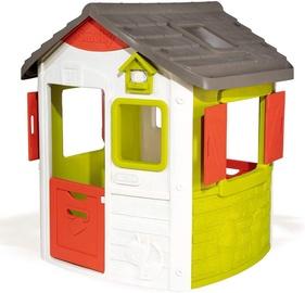 Žaidimų namelis Smoby Neo Jura Lodge 7600810500