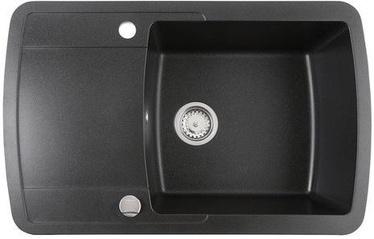 Teka Liva 60 S-TQ Sink Onyx