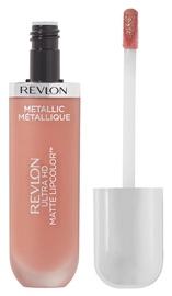 Revlon Ultra Hd Matte Metallic Lipcolor 5.9ml 690