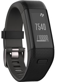 Garmin Vivosmart HR+ Regular Black