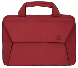 "Dicota Notebook Bag Edge 12-13.3"" Red"