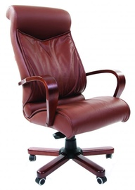 Chairman 420 WD Leather Brown