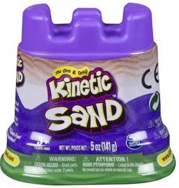 Spin Master Kinetic Sand Green Sand Castle 141g