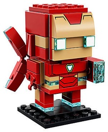 LEGO Brick Headz Iron Man MK50 41604