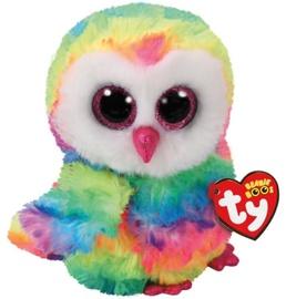 Pliušinis žaislas TY Owen TY37143, 23 cm