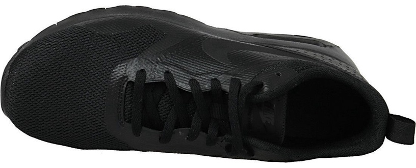 Nike Sneakers Air Max Tavas GS 814443-005 Black 36.5