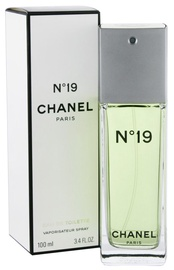 Kvepalai Chanel No. 19 50ml EDT