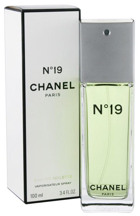 Kvepalai Chanel No. 19 50ml EDT