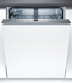Įmontuojama indaplovė Bosch SMV46IX02E