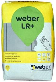 Polimerinis glaistas WEBER LR+ 20 kg