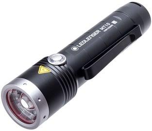 Карманный фонарик Led Lenser MT10 Black