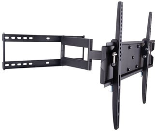 Techly Wall Mount For TV Full Motion 23-55""