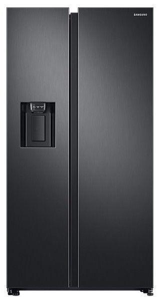 Šaldytuvas Samsung RS68N8241B1/EF